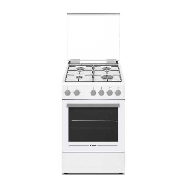Cucine con forno CCGG510SW/E
