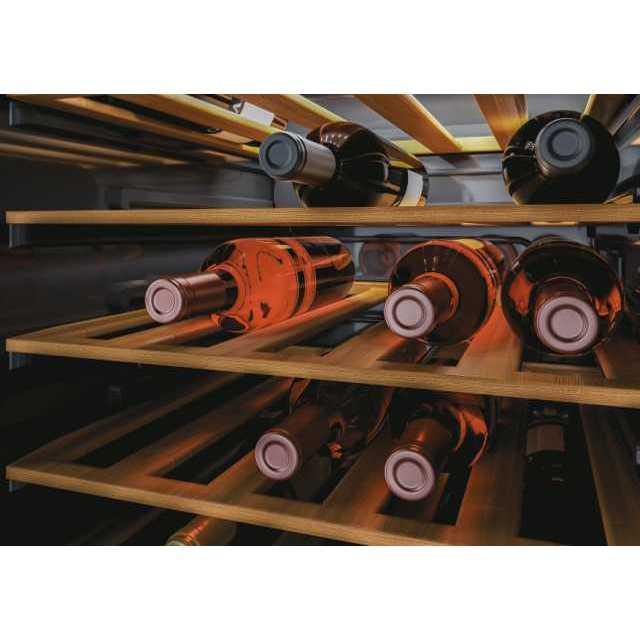 Caves à vin HWC 150 EELW