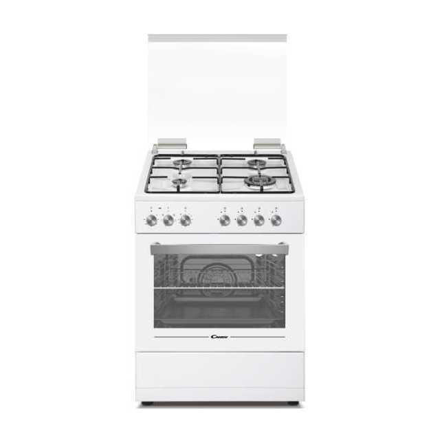 Cucine con forno CGE656MW/E