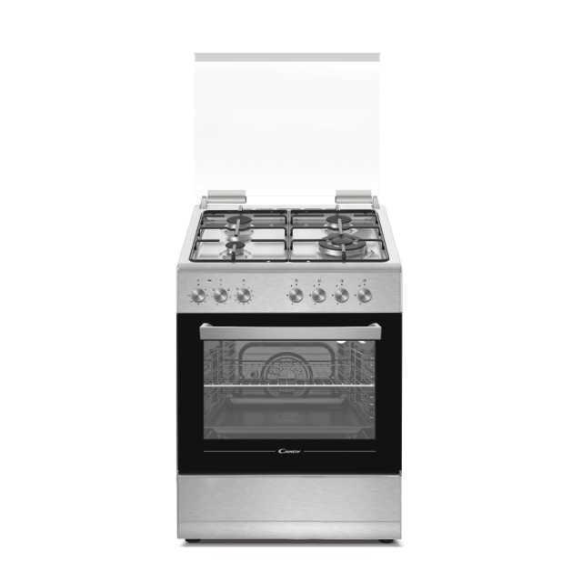 Fogões com forno CGE656MI/E