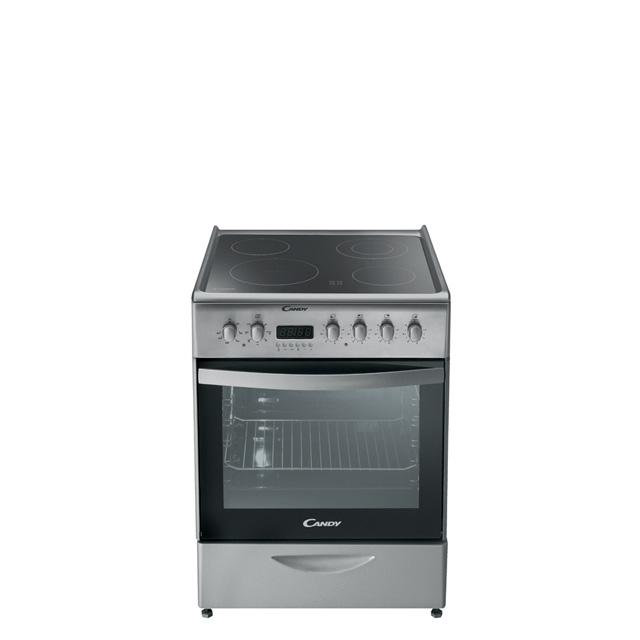 Cocinas Con Horno CVM6724PX