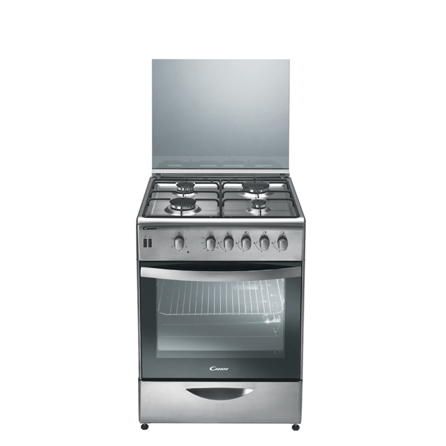 COOKERS WITH OVEN CGG6521HX