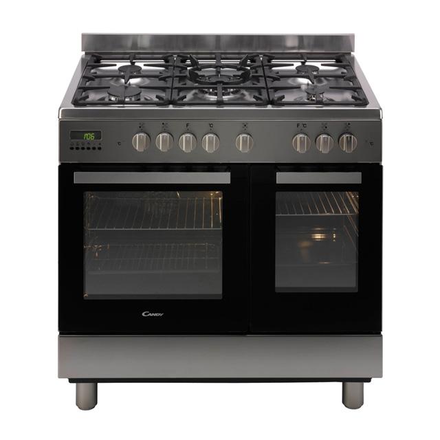 MAXI COOKERS - 90cm CCG9D52PX | Cucine con forno | Candy