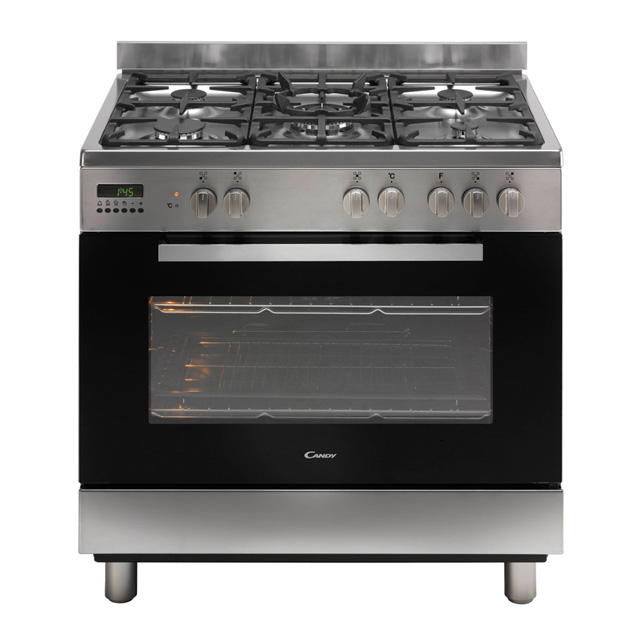 COOKERS WITH OVEN CCG9M52PX