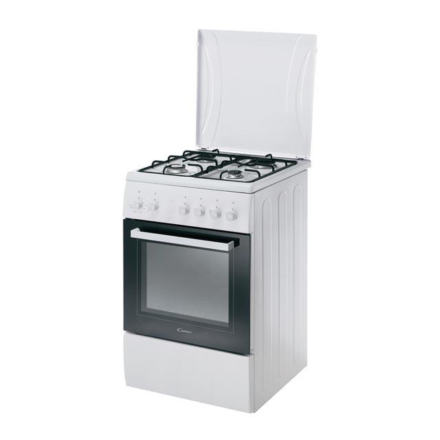 Cucine con forno CCG5100SW/1