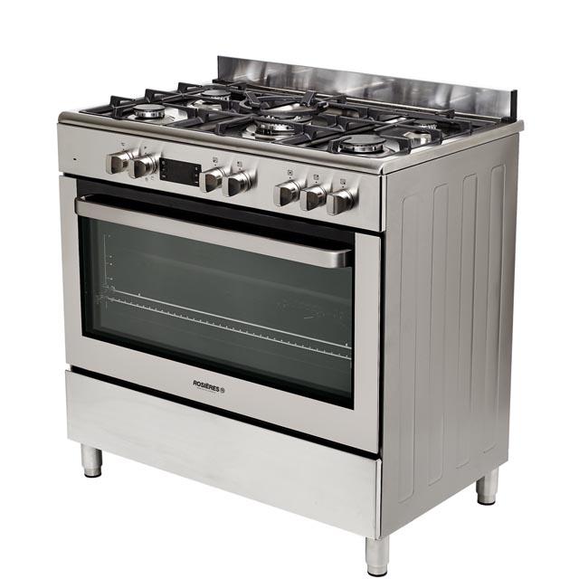 Cuisinières RGM9095IN