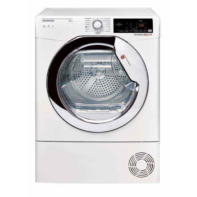 Dryers DX C8TCE-80