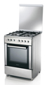 COOKERS WITH OVEN CBCG6X543