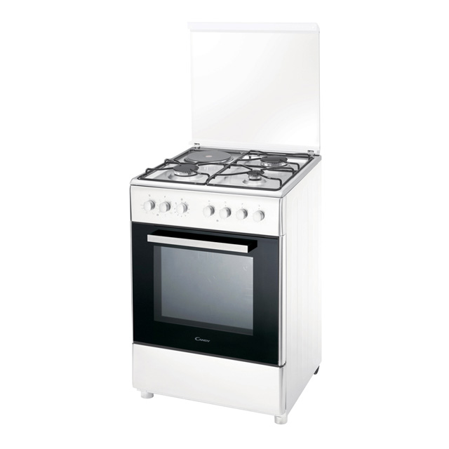 COOKERS WITH OVEN CBCM6W543