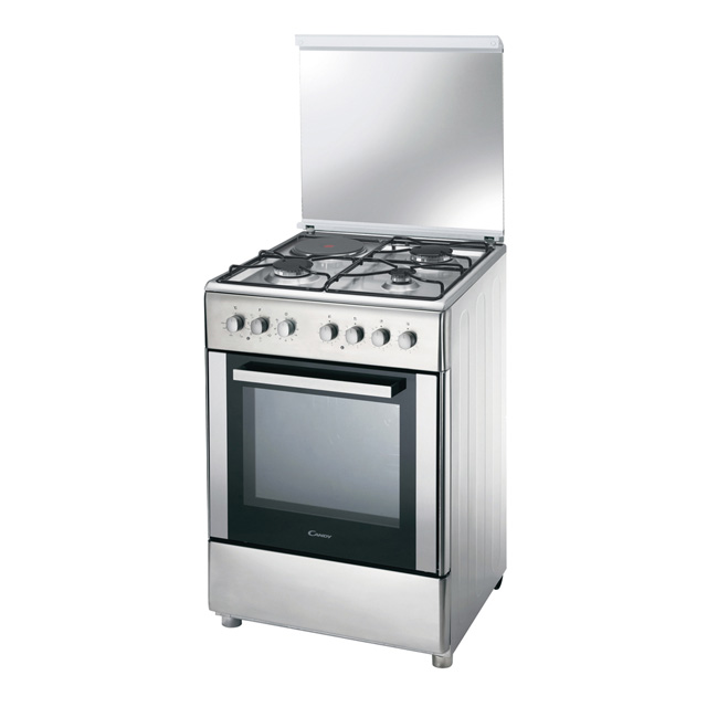 COOKERS WITH OVEN CBCM6X543