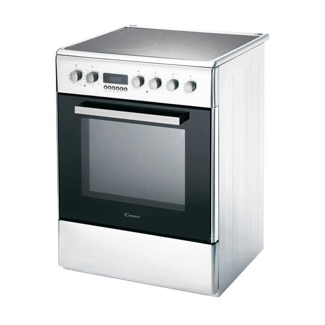 COOKERS WITH OVEN CCV6525W