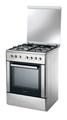 Cucine con forno CCG6503PX