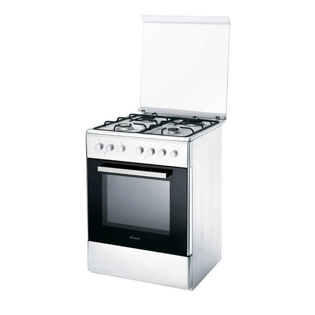 COOKERS WITH OVEN CCG6503PW