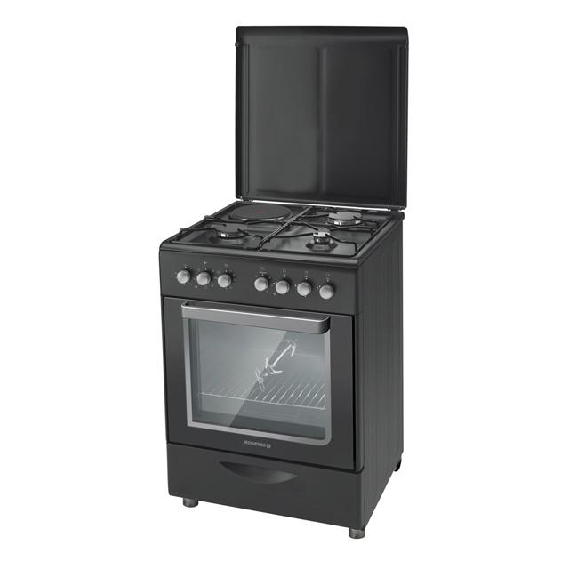Cuisinières RMC6321PNX