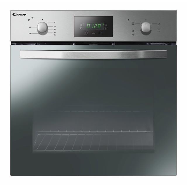 Ovens FCS 245 X