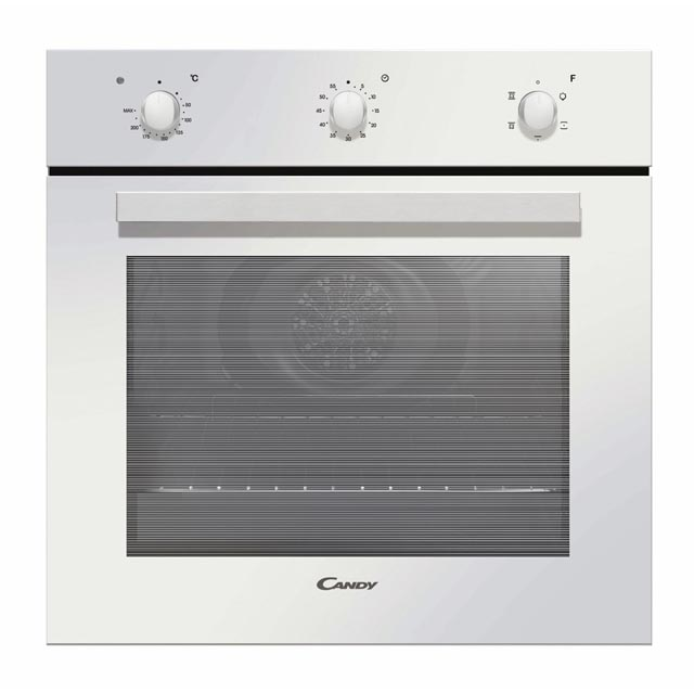 Ovens FCP502W