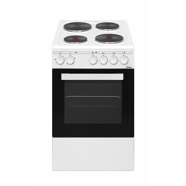 COOKERS WITH OVEN CEE550FW