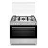 COOKERS WITH OVEN CGG95BXLPG