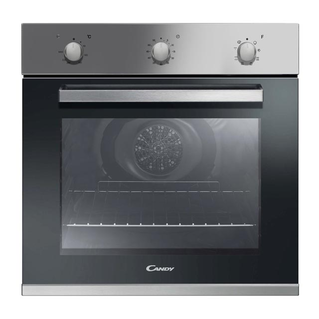 Ovens FCP602X