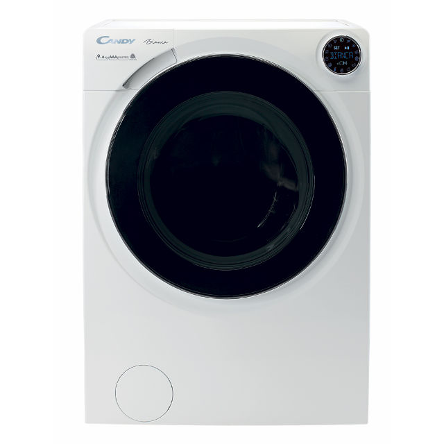 LAVE-LINGE SÉCHANT BWD 596PH3/5-S