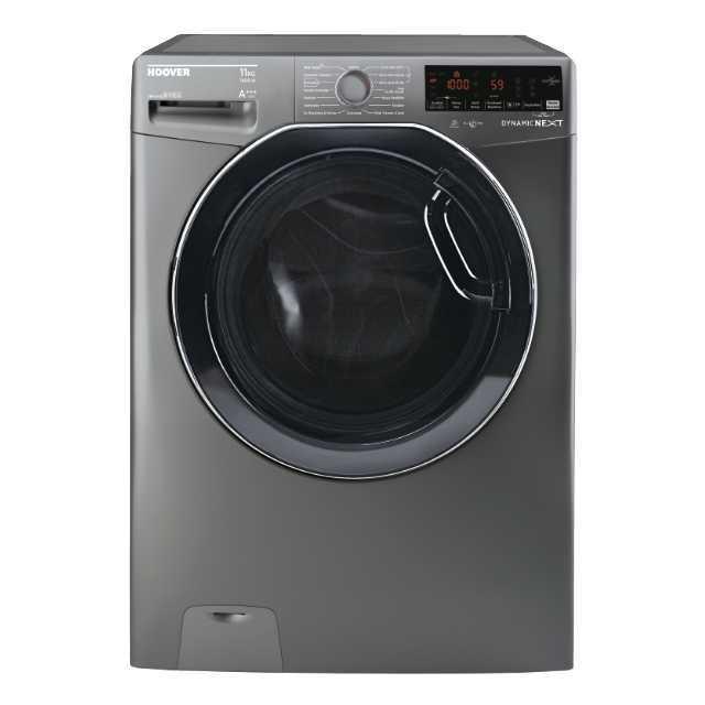 Önden yüklemeli çamaşır makineleri DXOA611AHF3R-17