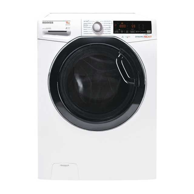 Önden yüklemeli çamaşır makineleri DXOA611AHF3-17