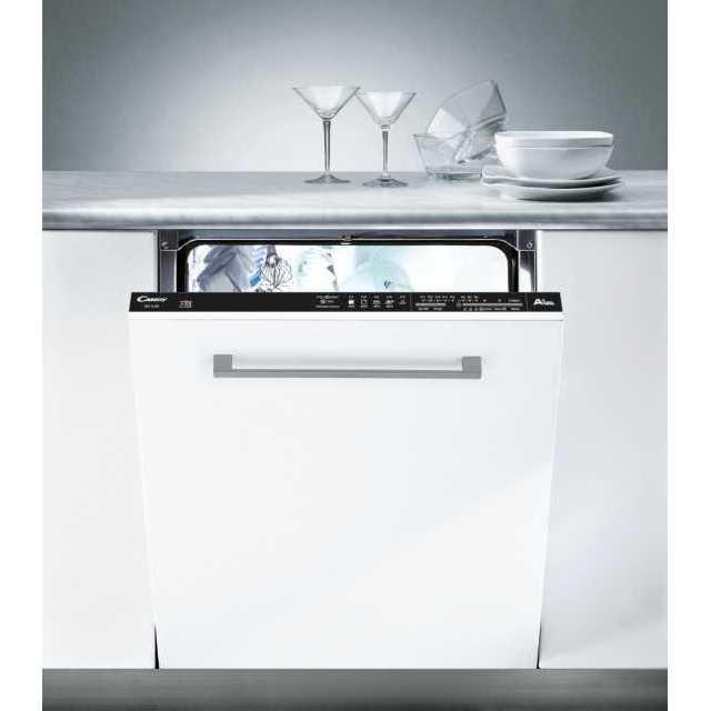 Máquinas de lavar loiça CDI 1L38/T