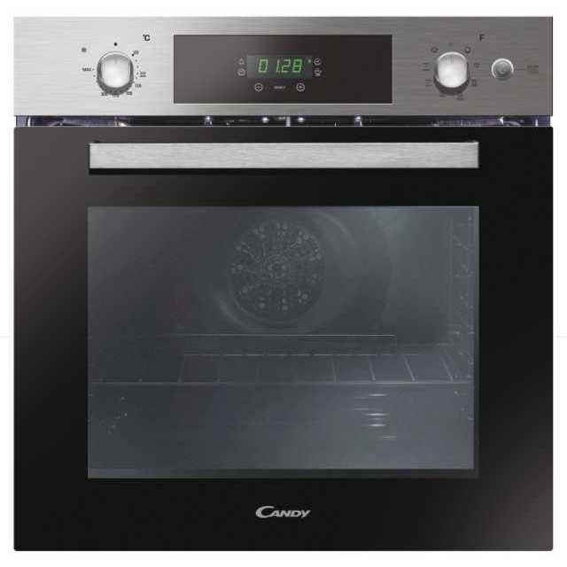 Ovens FCP651SX