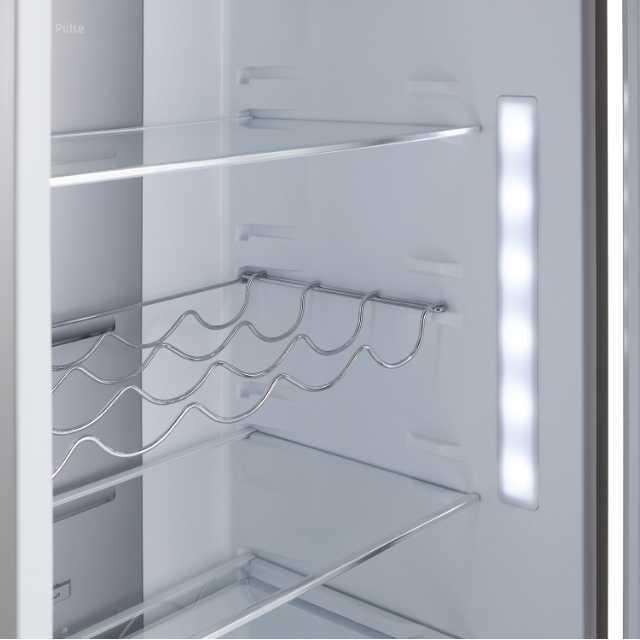 Refrigerators HMNV 6202XKWIFI