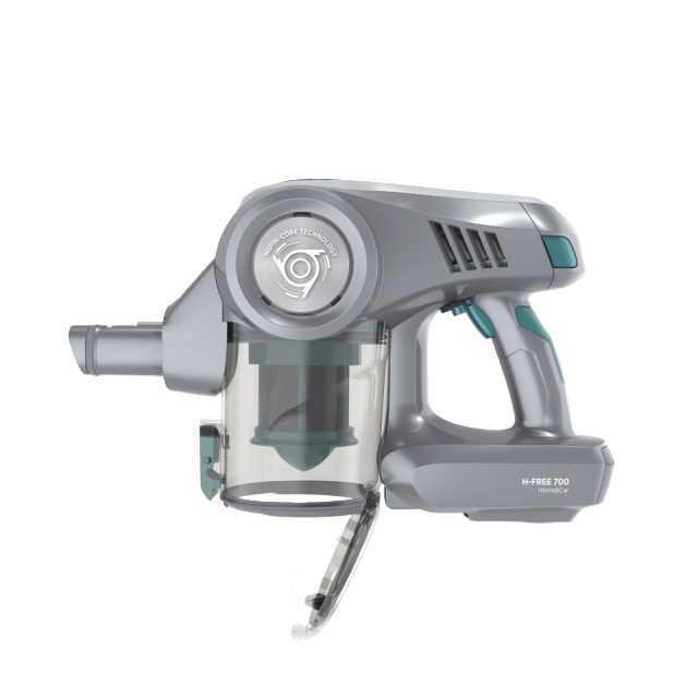 Escobas eléctricas sin cable RAP22AFG 011