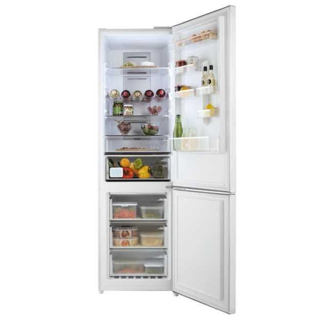 Refrigerators HMNV 6202WKWIFI