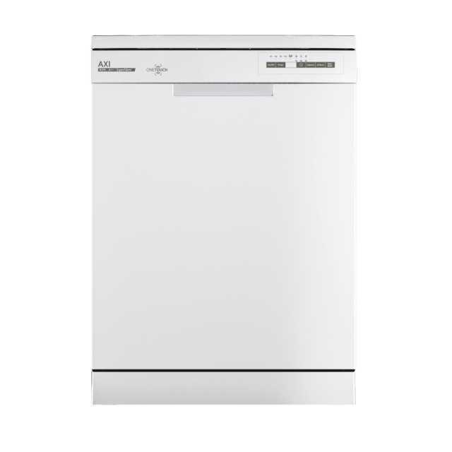 Dishwashers HDPN 2L620OW-80
