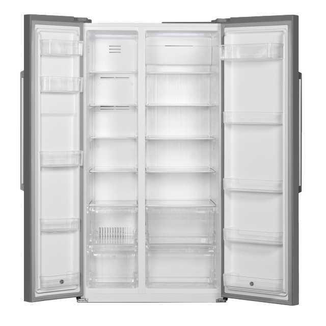 Refrigerators HSBSF 178XK