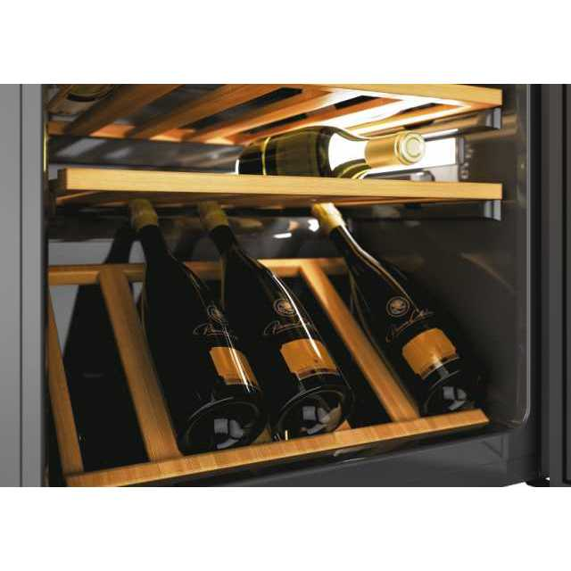 Caves à vin HWC 200 EELW