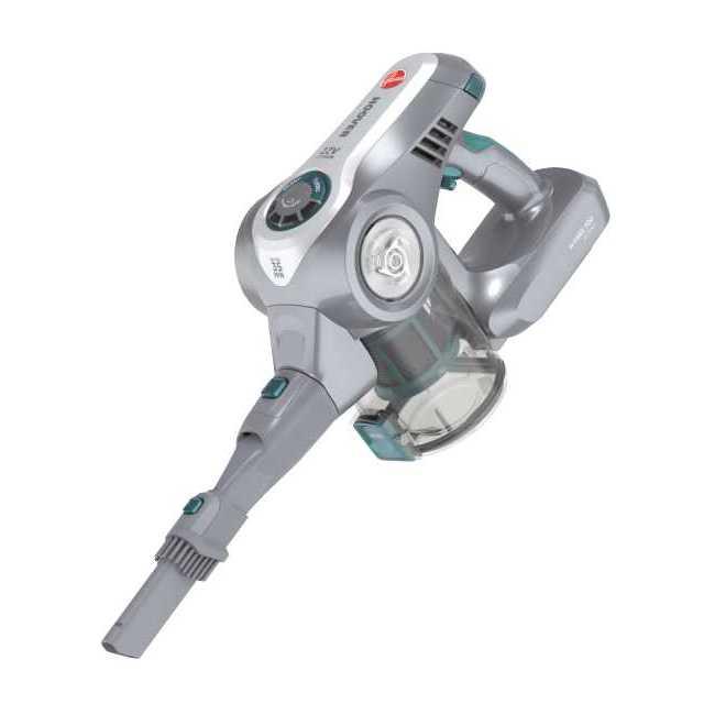 Draadloze steelstofzuigers HF722AFG 011