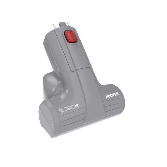 Balais sans fil HF722HCG 011