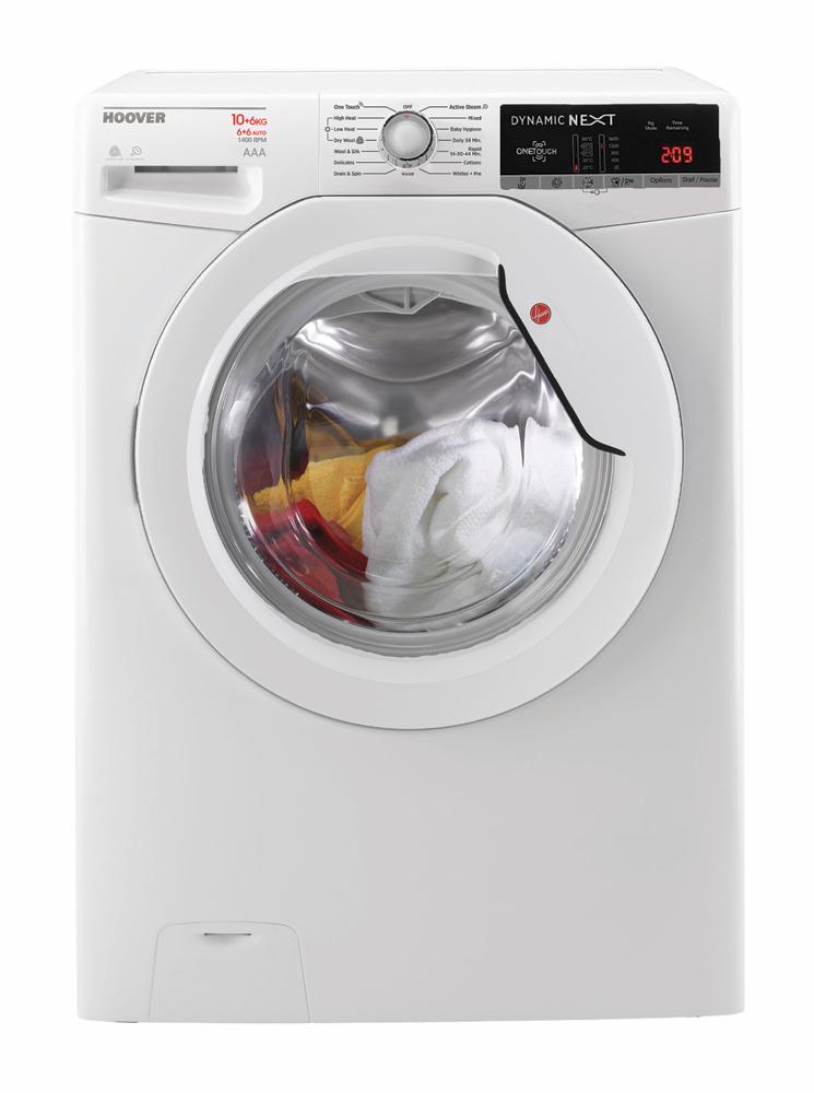 Washer Dryers Wdxoa 410680: Hoover Washing Machine Motor Wiring Diagram At Shintaries.co