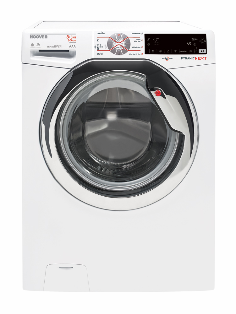 DYNAMIC NEXT WDWT45 485AHC-S | Washer dryers | Hoover