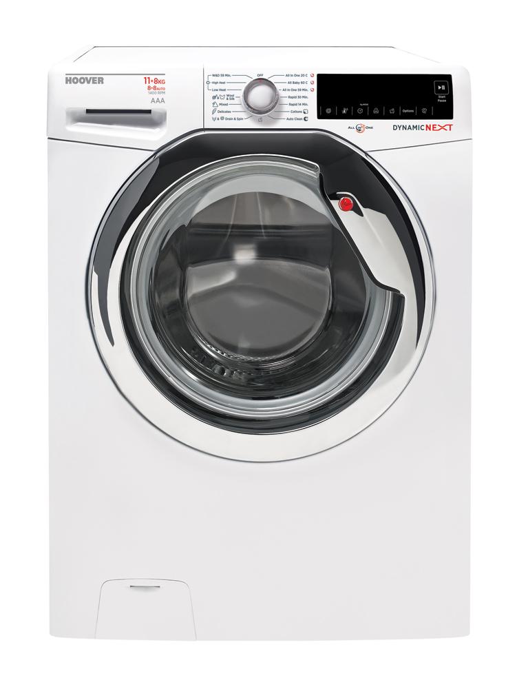 Washer Dryers Wdxa 4118ah1s: Hoover Washing Machine Motor Wiring Diagram At Shintaries.co
