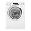 Front Loading Washing Machines GVS 158DWC3-S