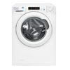 Iš priekio įkraunama skalbimo mašina CS 1072D3/1-S