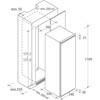 Frigoriferë CFBO3580E/1