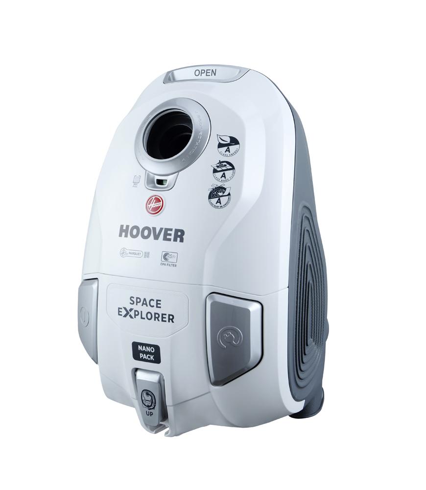 Space Explorer SL71_SL10011 | Aspirateurs traîneaux | Hoover