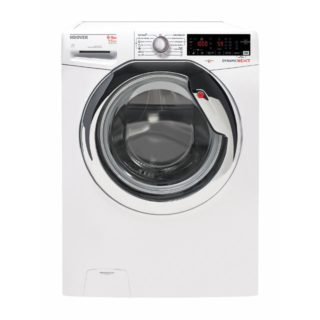 Waschtrockner WDXOA4465AHC/2-S
