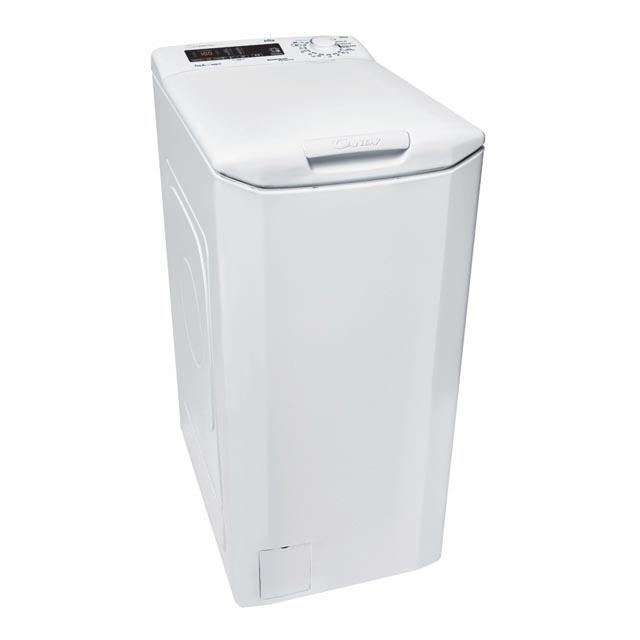 Top Loading Washing Machines CVST G372DM-S