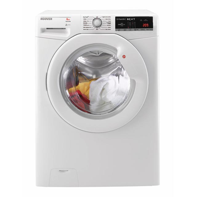 Washing machines DXOA 148TLW3-80