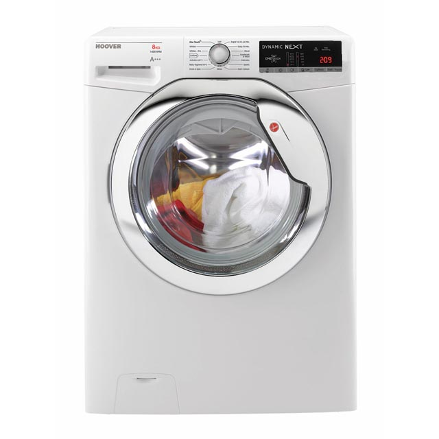 Washing machines DXOA 48C3/1-80
