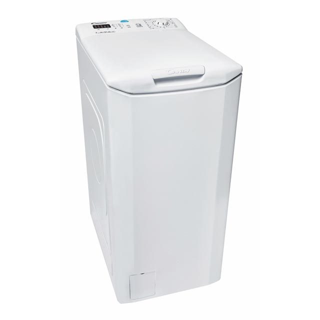 Top Loading Washing Machines CST 370L-S