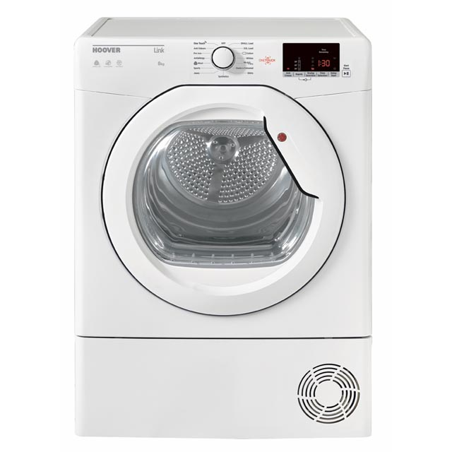 Dryers HL C8DCG-80