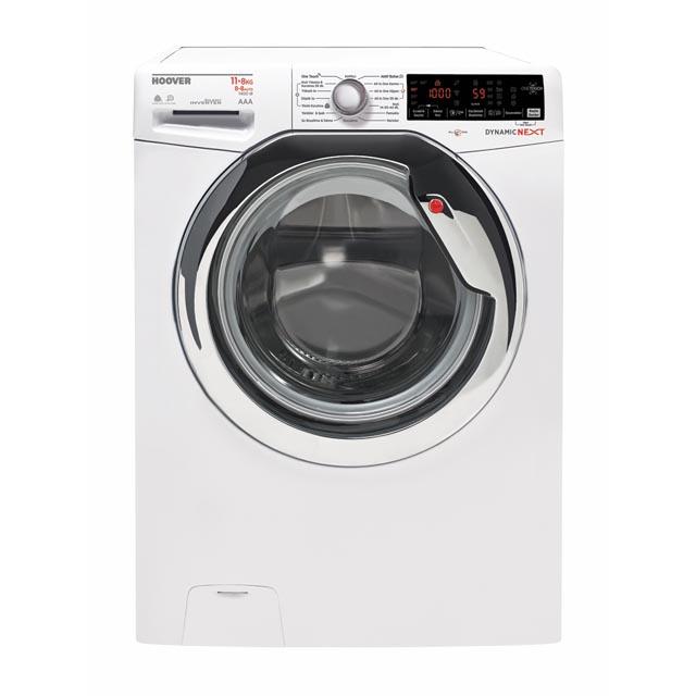 Kurutmalı çamaşır makineleri WDXOA4118AH/1-17